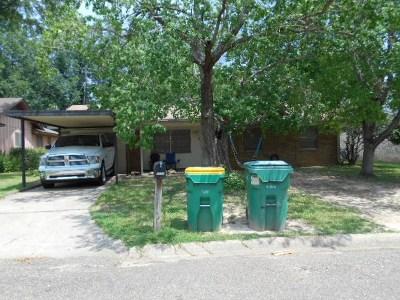 Texarkana Single Family Home Back On Market: 1708 Jennings