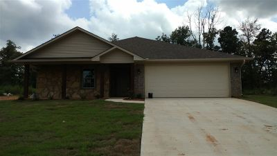 Single Family Home For Sale: 115 Lillian