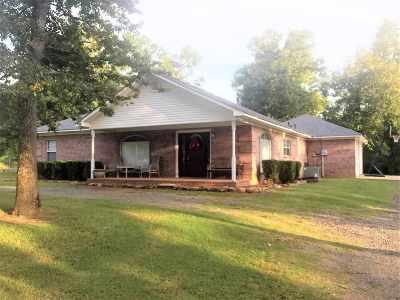 Texarkana AR Single Family Home For Sale: $224,900