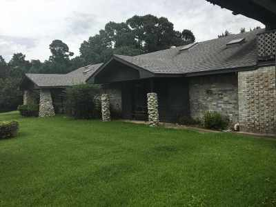 Texarkana TX Single Family Home For Sale: $312,500