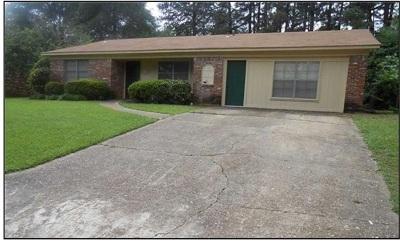 Texarkana Single Family Home For Sale: 113 Sierra Madre
