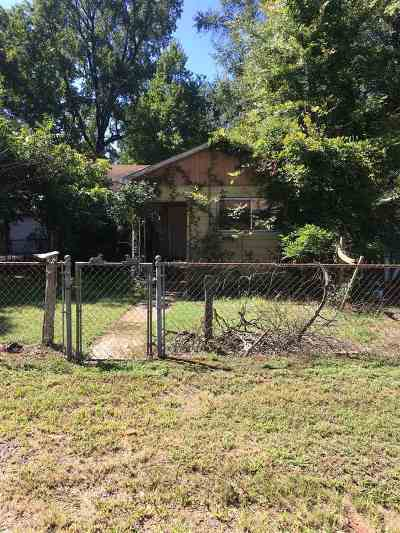 Miller County Single Family Home For Sale: 904 E 27th