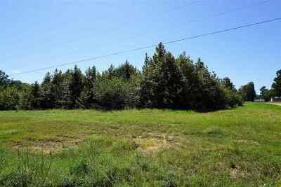 Maud TX Residential Lots & Land For Sale: $89,900