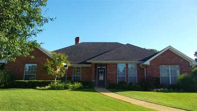 Texarkana TX Single Family Home For Sale: $257,500
