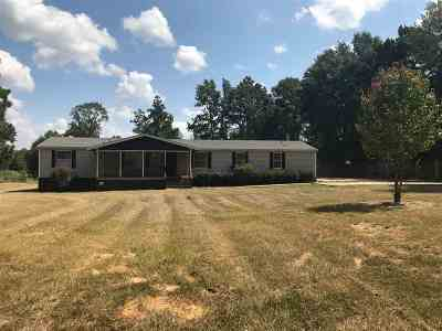 Manufactured Home For Sale: 315 County Road 3784
