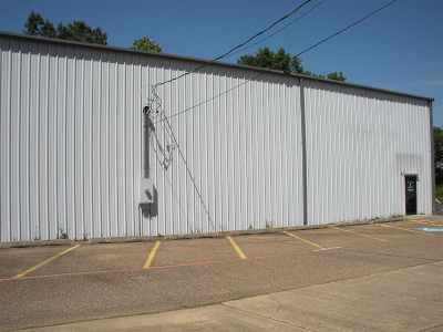 Miller County, Bowie County Commercial For Sale: 835 Redwater Rd