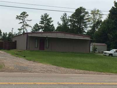 Commercial For Sale: 402 S Kings Hwy