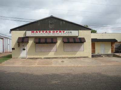 Texarkana TX Commercial For Sale: $275,000
