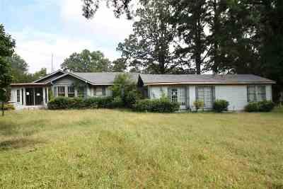 Texarkana Single Family Home For Sale: 4 Creekwood Dr