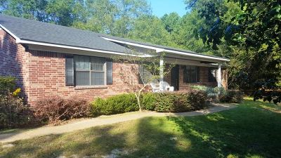 Single Family Home For Sale: 65 County Road 1117