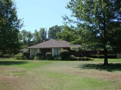 Texarkana TX Single Family Home For Sale: $265,000