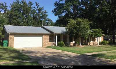 Single Family Home Active W/Contingency: 3308 Briarwood