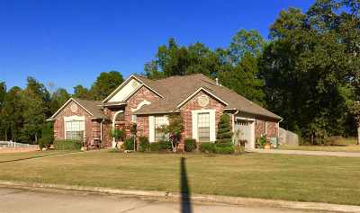 Texarkana AR Single Family Home For Sale: $250,000