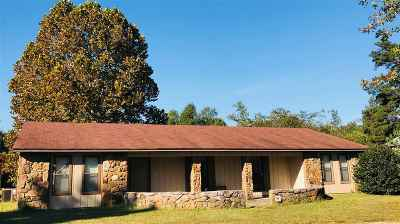 Texarkana Single Family Home For Sale: 9073 Hwy 71