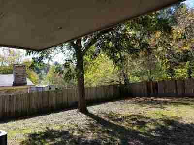 Texarkana Single Family Home For Sale: 1701 Rosewood