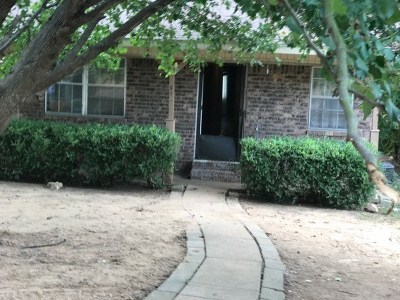 Ashdown Single Family Home For Sale: 511 Kirby