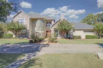 Single Family Home For Sale: 259 Sparks Ln