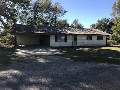 Fouke Single Family Home For Sale: 108 Babcock