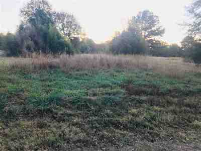 Fouke Residential Lots & Land For Sale: Lot 24