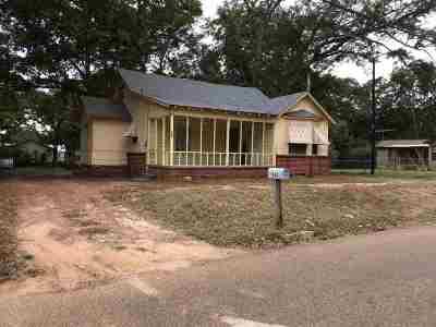 Atlanta Single Family Home For Sale: 505 W Miller