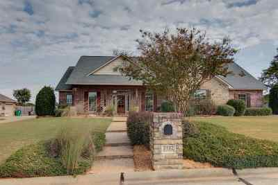 Texarkana TX Single Family Home For Sale: $268,000