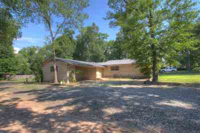 Single Family Home For Sale: 3401 Cooper Lane