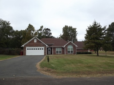 Bloomburg Single Family Home For Sale: 58 County Road 4814