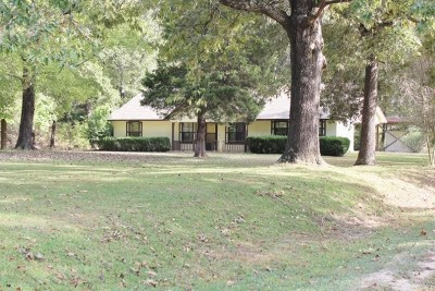 Simms Single Family Home For Sale: Hwy 990