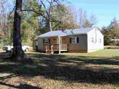 Texarkana Single Family Home For Sale: 110 Tri State Road