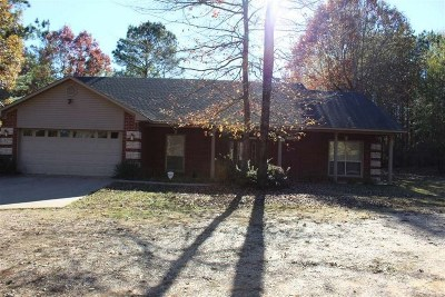 Texarkana AR Single Family Home For Sale: $212,000