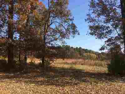 Bowie County Residential Lots & Land Active W/Contingency: 15 Acres Fm 989 & I30