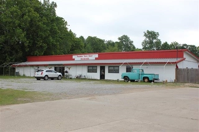 Commercial For Sale: 2411 W 7th