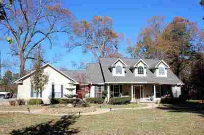Little River County Single Family Home For Sale: 310 Lakewood Place