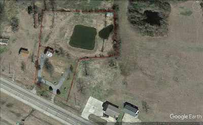 Residential Lots & Land For Sale: 806 W Front St