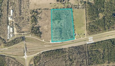 Residential Lots & Land For Sale: 17.55 Acres County Road 2103