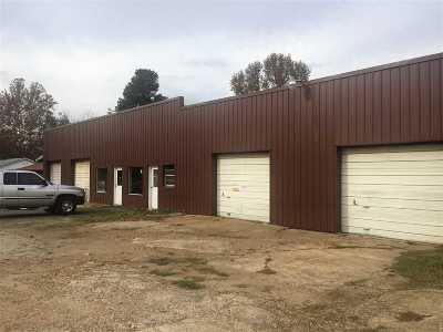 Miller County, Bowie County Commercial For Sale: 1107 E Avenue A