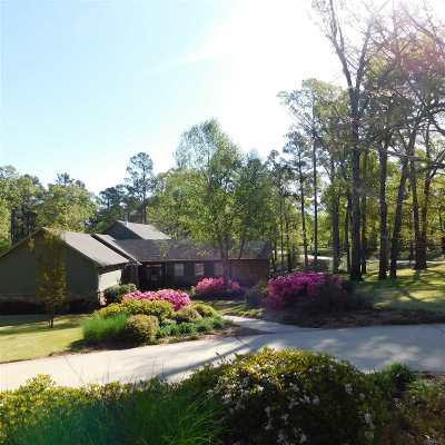 Texarkana TX Single Family Home For Sale: $575,000