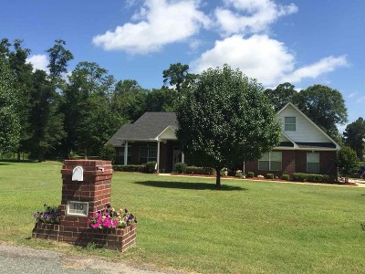 Texarkana TX Single Family Home For Sale: $335,000