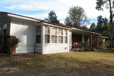 Single Family Home For Sale: 503 S Highway 59 #503 S HW
