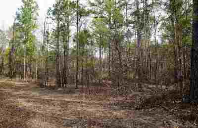 Residential Lots & Land For Sale: 29.5 +/- Ac Hwy 8 S
