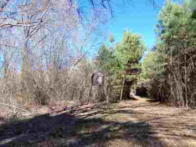 Cass County Residential Lots & Land For Sale: Tbd County Road 2619