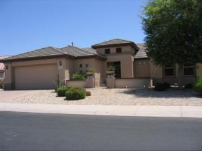 Single Family Home Sold: 15800 W Sage Trail