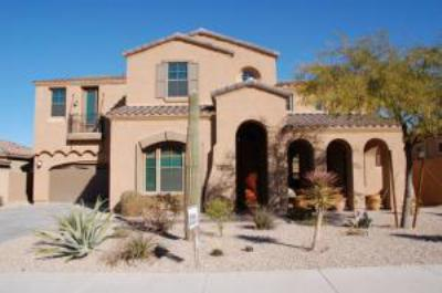 Single Family Home Sold: 18130 W Las Cruces Drive