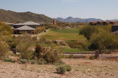 Gold Canyon Residential Lots & Land For Sale: 5153 S Gold Canyon Drive
