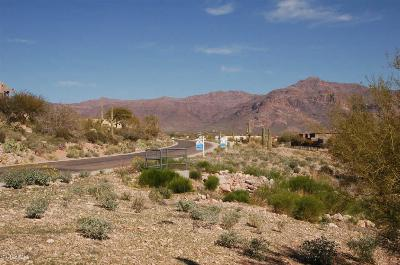 Gold Canyon East Residential Lots & Land For Sale: 5293 S Gold Canyon Drive
