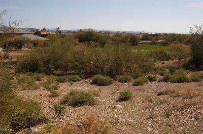 Gold Canyon Residential Lots & Land For Sale: 5311 S Gold Canyon Drive