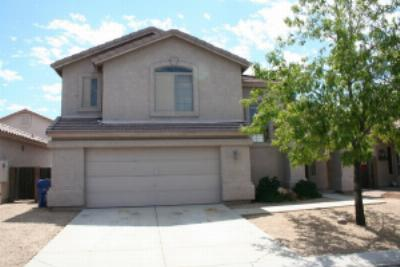Single Family Home Sold: 8802 E University Drive #88