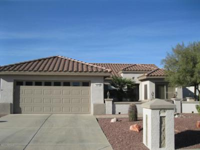 Single Family Home Sold: 15670 W Autumn Sage Drive