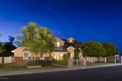 Mesa AZ Single Family Home Sold: $367,900