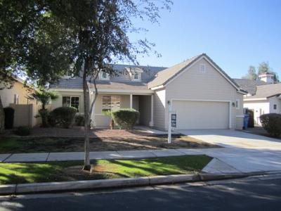 Gilbert AZ Single Family Home Sold: $244,900